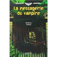 La messagerie du vampire